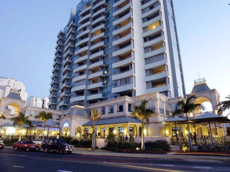 The Grand Apartments Gold Coast Gold Coast, Australia ...