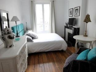 Appartement La Parisienne Paris - Guest Room