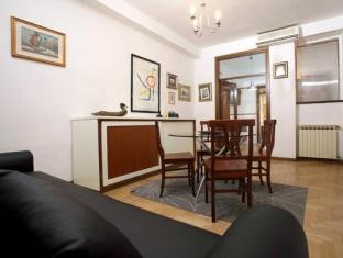 Rent Flats in Rome Monti Rome - Suite Room