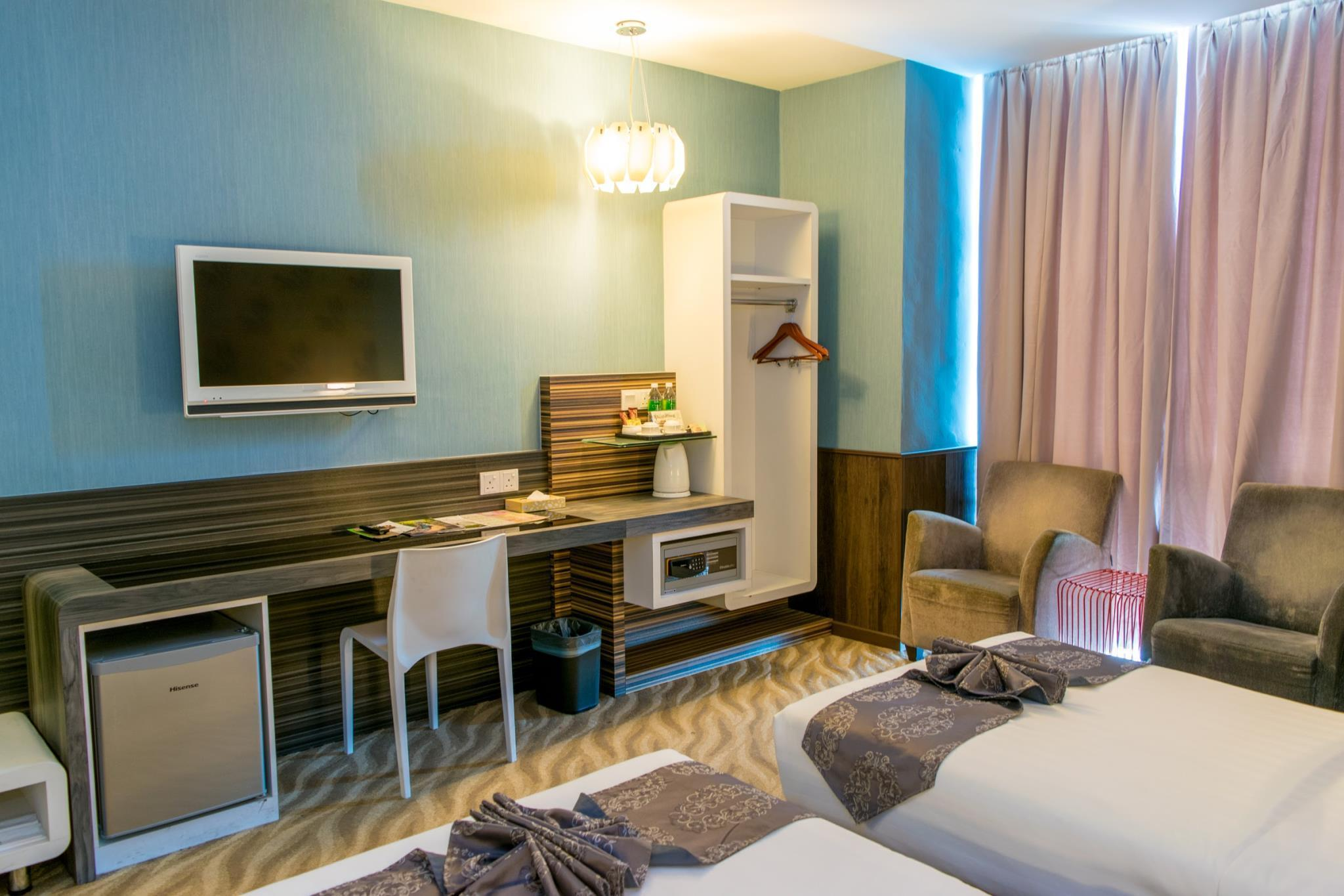 MH Hotels Ipoh - Ipoh Malaysia Hotels - Hotel reservations