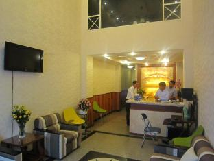 Red Ruby Hotel Ben Thanh Ho Chi Minh City - Lobby