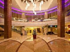 Chinflux Mandarin Hotel, Dongguan