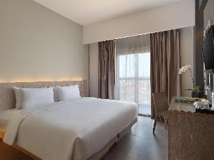 ホテル サンティカ シリギタ ヌサドゥア2