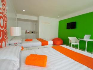 Islands Stay Hotels - Uptown Cebu City - Guest Room