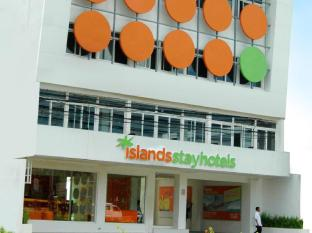 Islands Stay Hotels - Mactan Cebu City