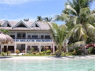 Palm Island Hotel and Dive Resort Panglao Island - Hotel Exterior