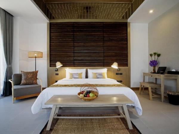 泰国普吉岛卡伦海滩曼达拉巴度假村和水疗中心(Mandarava Resort and Spa Karon Beach)