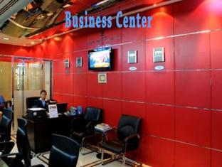 Emirates Concorde Hotel & Suites Dubai - Business Center