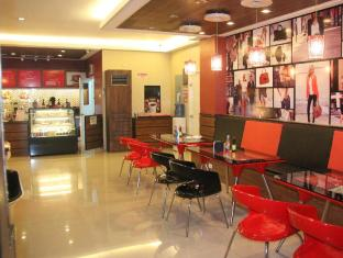 Courtview Inn Davao City - Kafe