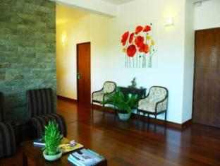 Monsoon Suites Colombo - Interior