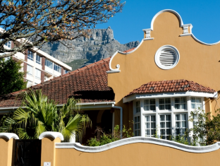 Ashanti Gardens Guesthouse Cape Town - Guest House Exterior