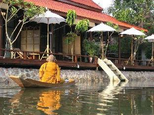 Baansuanleelawadee PayPal Hotel Amphawa (Samut Songkhram)