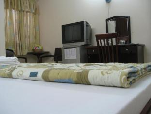 Van Gia Hotel Ho Chi Minh City - Standard Double Bed