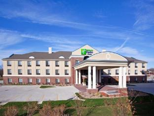 Holiday Inn Express Hotel and Suites Lafayette East