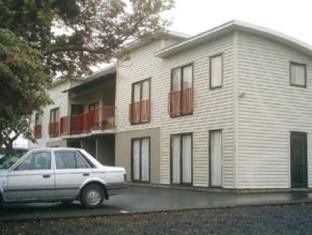 Walmsley Lodge Motel Auckland - Exterior