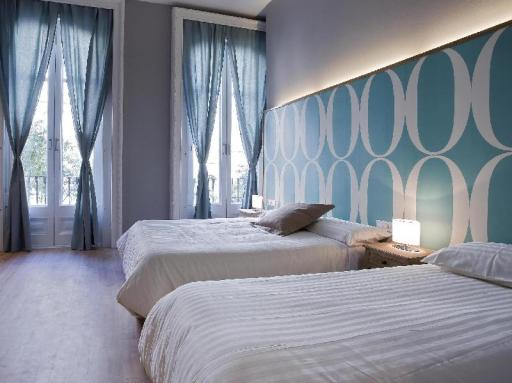 Violeta Boutique Hotel hotel accepts paypal in Barcelona