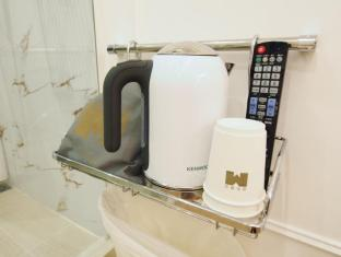 mini hotel Causeway Bay Hong Kong - Amenities