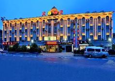 Super 8 Hotel Hangzhou Xiaoshan Airport Kanshan Branch, Hangzhou