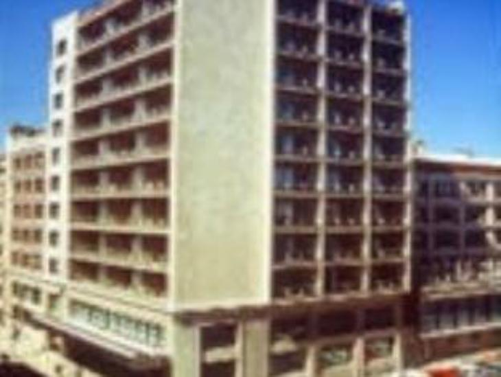 Hotel Conde Luna photo 1