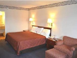 Rodeway Inn Bryan - Bryan, TX 77802