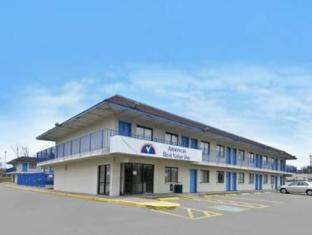 Americas Best Value Inn St Louis North PayPal Hotel Saint Louis (MO)
