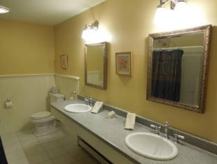 Kearsarge Inn North Conway (NH) - Bathroom