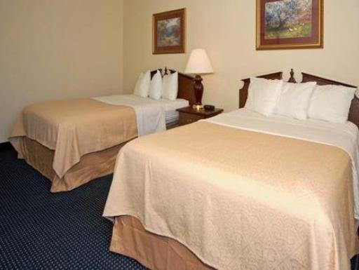 Quality Inn & Suites hotel accepts paypal in West Monroe (LA)