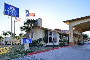 Americas Best Value Inn & Suites - Alvin, TX