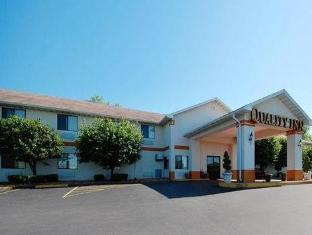 Quality Inn PayPal Hotel O-Fallon (IL)