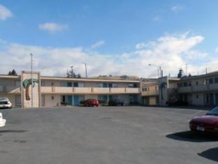 Rodeway Inn & Suites Capri PayPal Hotel Butte (MT)