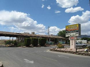 hotels.com San Jose Lodge Bisbee