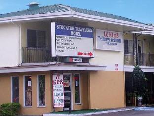 Stockton Travelers Motel - Stockton, CA 95202