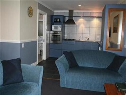 Alpine Springs Motel PayPal Hotel Hanmer Springs