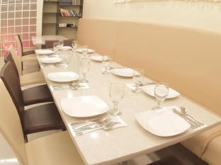 The Center Suites Cebu - Restaurant