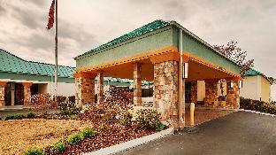 Best Western Plus Arbour Inn and Suites