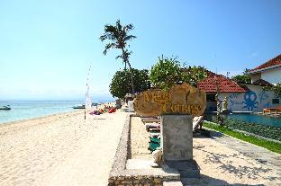 Jungut Batu Beach - Lembongan