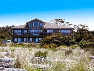 Sea Spirit House B And B