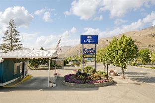 Canadas Best Value Desert Inn & Suites - Cache Creek, BC