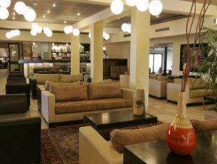 C Neve Ilan Hotel Jerusalem - Lobby