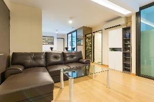 %name Luxury 2.5BR Apartment 3 mins to BTS Phra Khanong กรุงเทพ