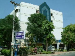 Chitanun Mansion PayPal Hotel Kanchanaburi