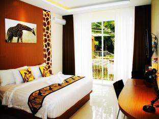 Royal Safari Garden Resort & Convention Puncak - Guest Room