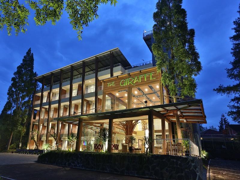 Taman Safari, Bogor - Growing with the Tans