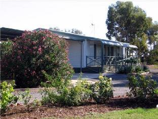 Burrabliss Bed & Breakfast PayPal Hotel Swan Hill