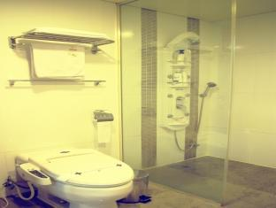 I Hotel Jamsil Seoul - Bathroom Facility