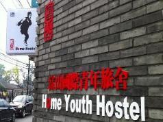 Beijing Home Youth Hostel, Beijing