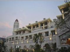 Country Garden Phoenix Hotel Chaohu, Hefei