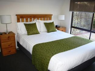 A Line Holiday Village Bendigo - Guest Room