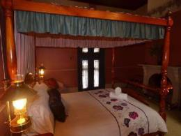 Bordello Hotel Bar & Spa