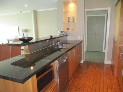 Auckland Waterfront Serviced Apartments PayPal Hotel Auckland
